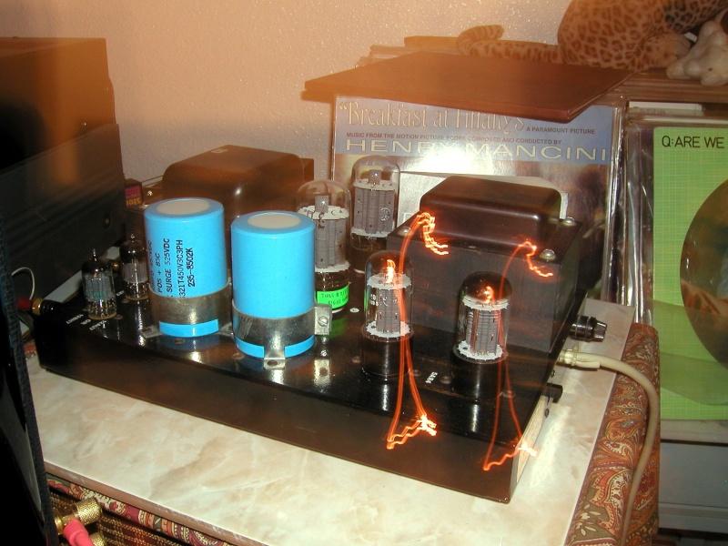 WTB: GZ34/5AR4 tubes Qs10