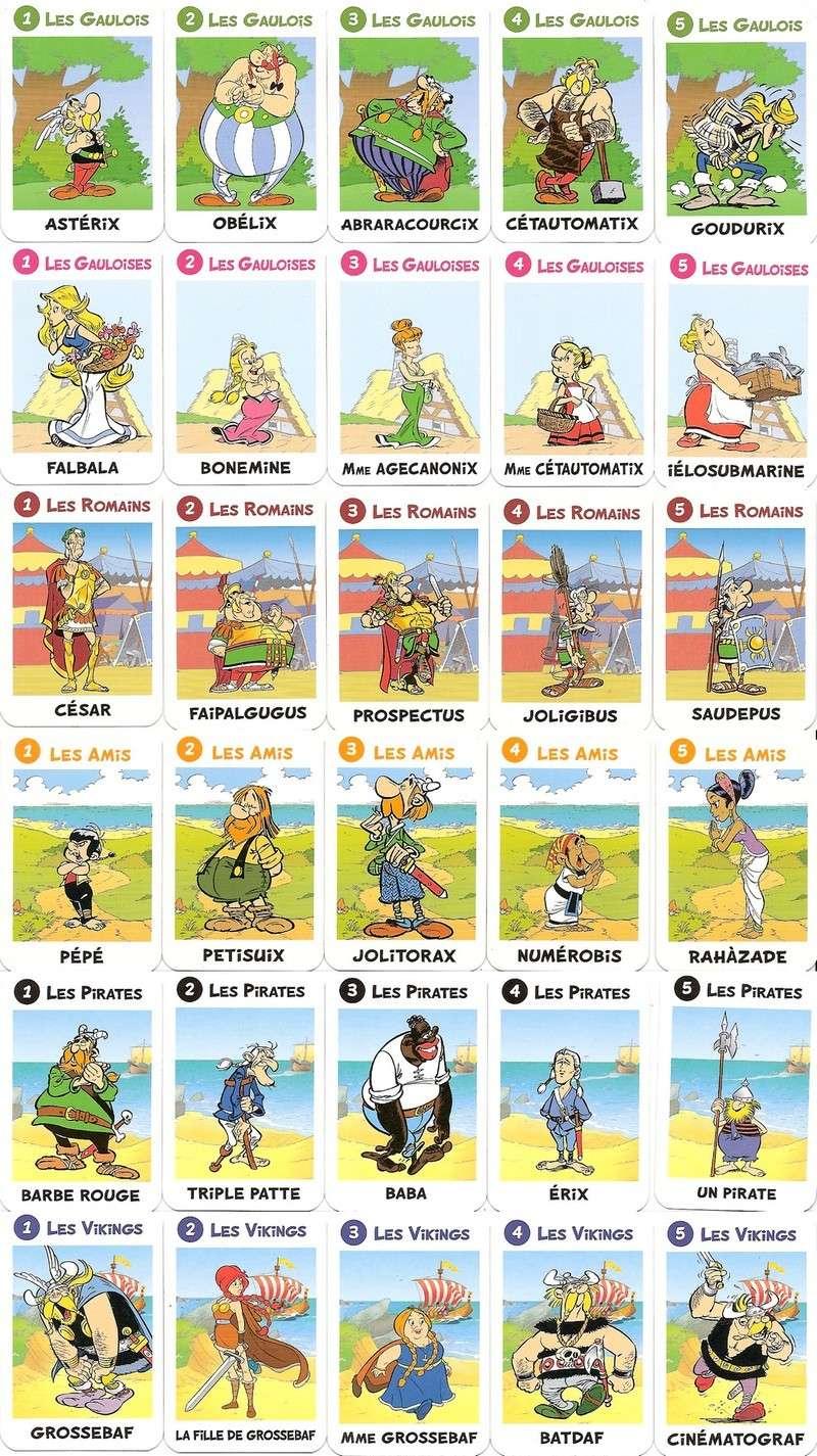 Kellogg's _ mini-jeux de cartes 2006 6_fami10