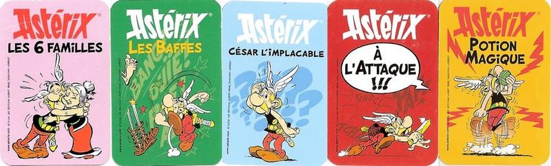 Kellogg's _ mini-jeux de cartes 2006 Couver11
