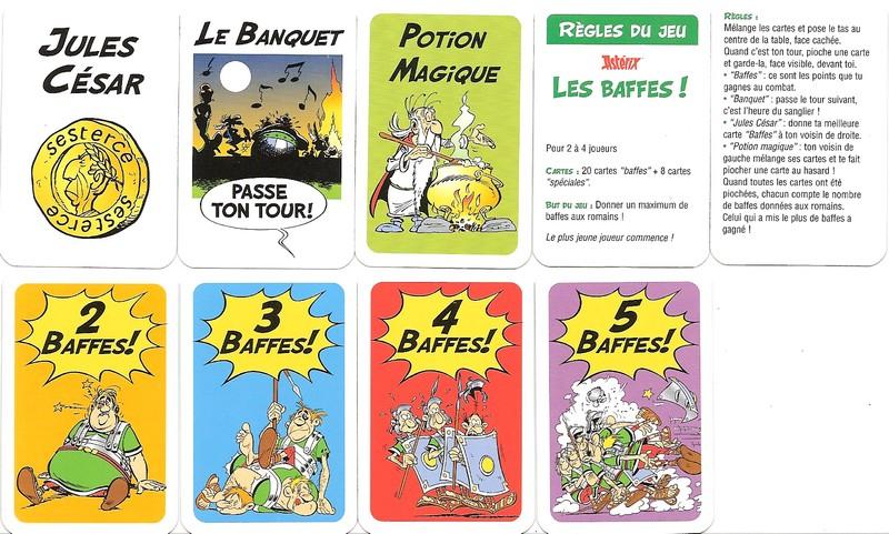 Kellogg's _ mini-jeux de cartes 2006 Les_ba10