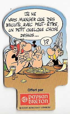 Paysan Breton _ Magnets 2005 Magnet10