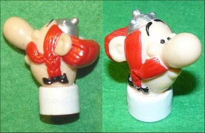 1995 _ Embouts de crayons Obelix10