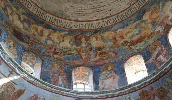 CHRISTIAN HISTORY Hagia-10