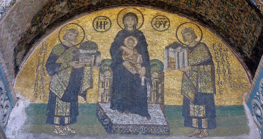 CHRISTIAN HISTORY Hagias10