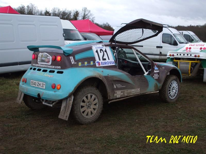 2009 - CAZE n 121 equipage Bos/Milla Dscf3815