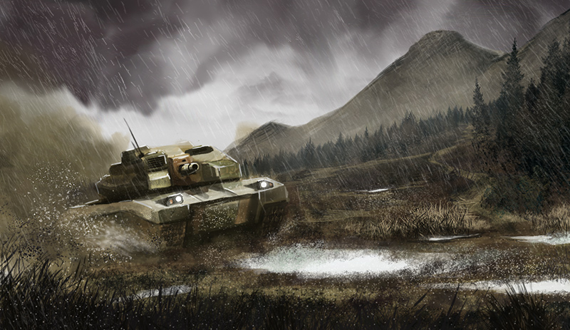 Kikö speeds - Page 8 Tank10