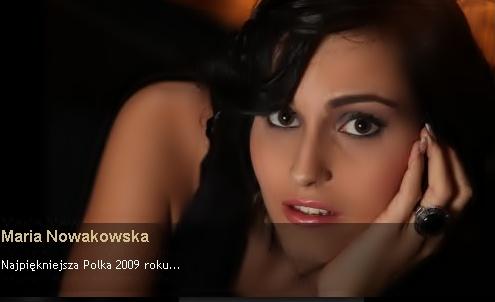 Maria Nowakowska (POLAND UNIVERSE 2010) - Page 2 Cats10