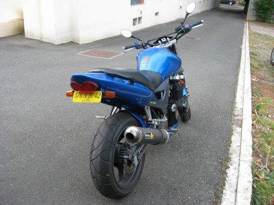 kawazaki 750 de riton 27001510