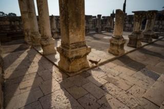 archéologie du christ Capern10