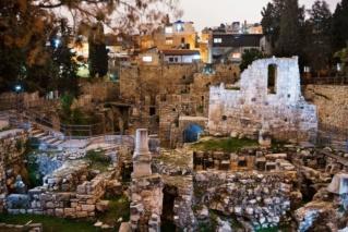 archéologie du christ Jzosus10