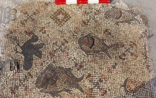 archéologie du christ Miracl10