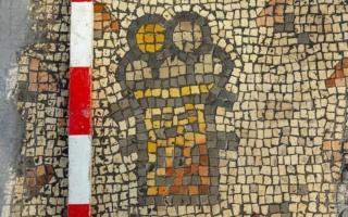 archéologie du christ Miracl11