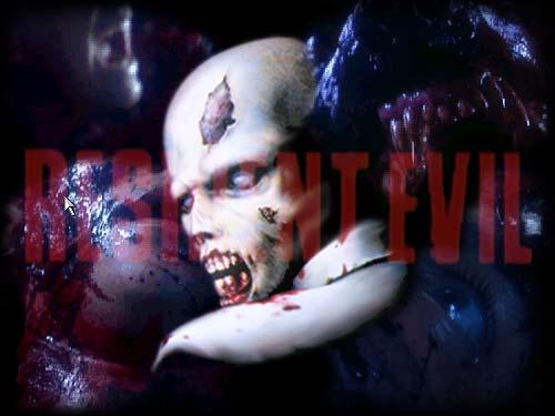 Resident Evil 1 (Ps1) Accuei10