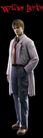 Resident Evil 0 (Gamecube ) Birkin10