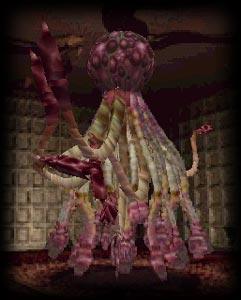 Resident Evil 1 (Ps1) Boss4210