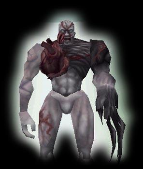Resident Evil 1 (Ps1) Bossty10