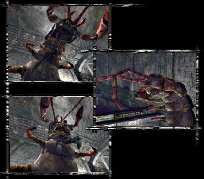 Resident Evil 0 (Gamecube ) Centur10
