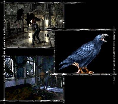 Resident Evil 0 (Gamecube ) Corbea12