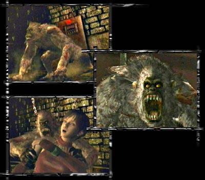 Resident Evil 0 (Gamecube ) Elimin10