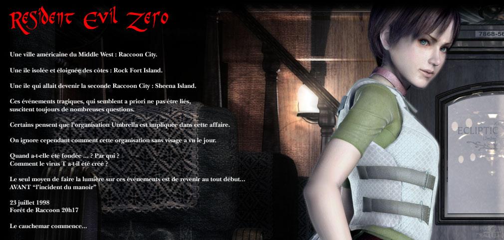 Resident Evil 0 (Gamecube ) Histoi12