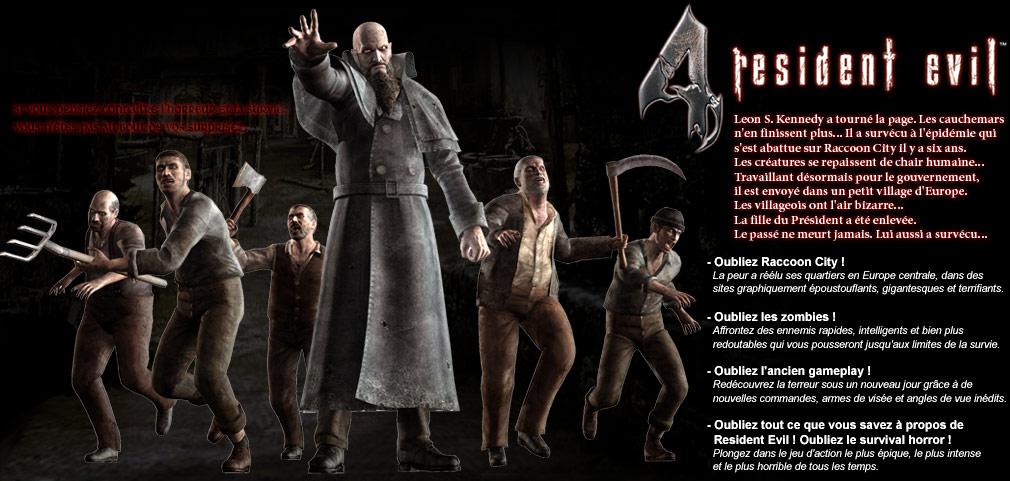 Resident Evil 4 (Gamecube) Histoi15