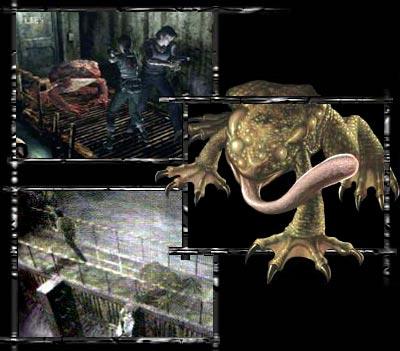 Resident Evil 0 (Gamecube ) Lurker10