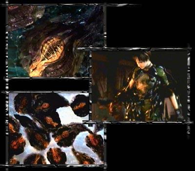 Resident Evil 0 (Gamecube ) Sangsu10