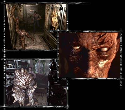 Resident Evil 0 (Gamecube ) Zombie13