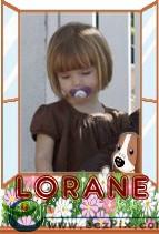 Las Firmas de mis hijas Loran10
