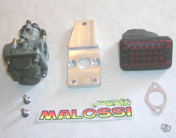 "Comparatif carters Polini ""Evolution""/Malossi ""Reed Valve"" ! Pipe_m10"