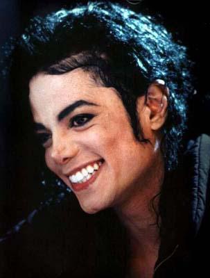 Il sorriso di Michael Bad_er10