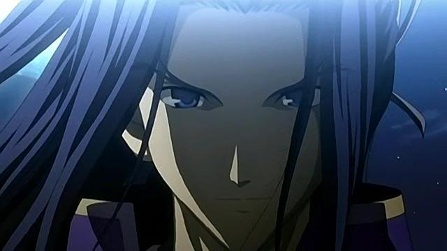 The Fate/Stay Night Image Thread! Assass10