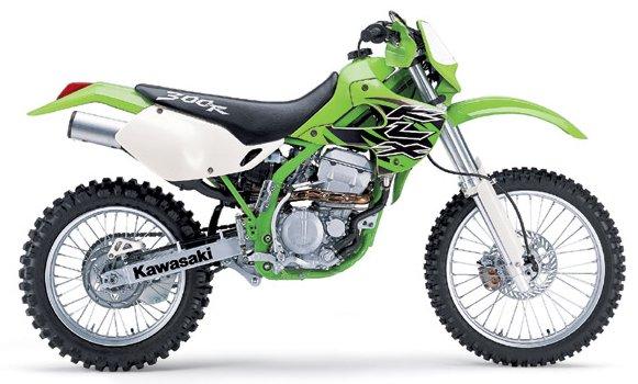 Un choix raisonné : la 250 KLX ! 1c10