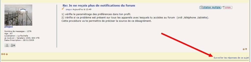 Je ne reçois plus de notifications du forum Sans_t87