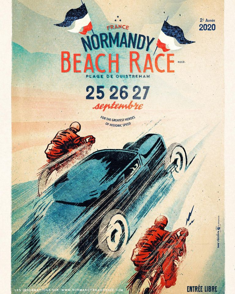Normandy Beach Race 25-26-27 Septembre 11958610