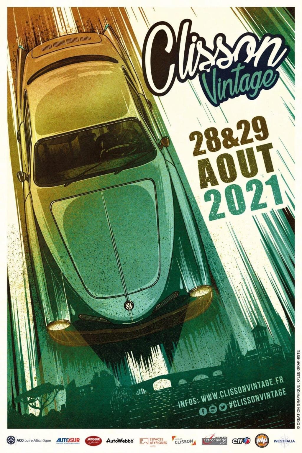 Clisson Vintage  22121310
