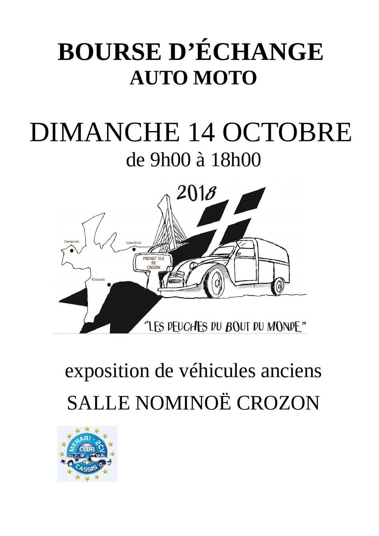 Bourse échange crozon dimanche 14 Octobre 2018 Image10