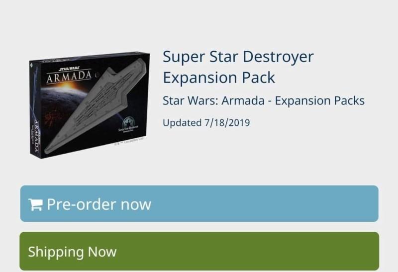 Super Star Destroyer intéressés ? Precomande - Page 4 20190715