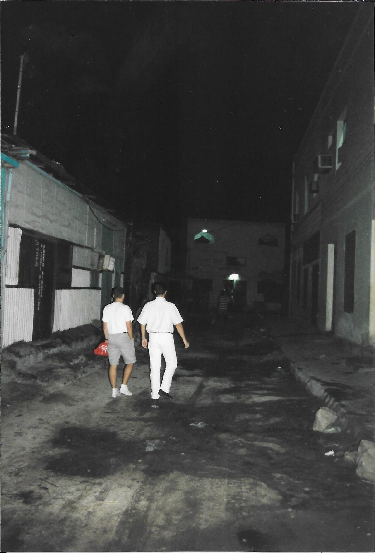 [Campagne] DJIBOUTI - TOME 1 - Page 21 113