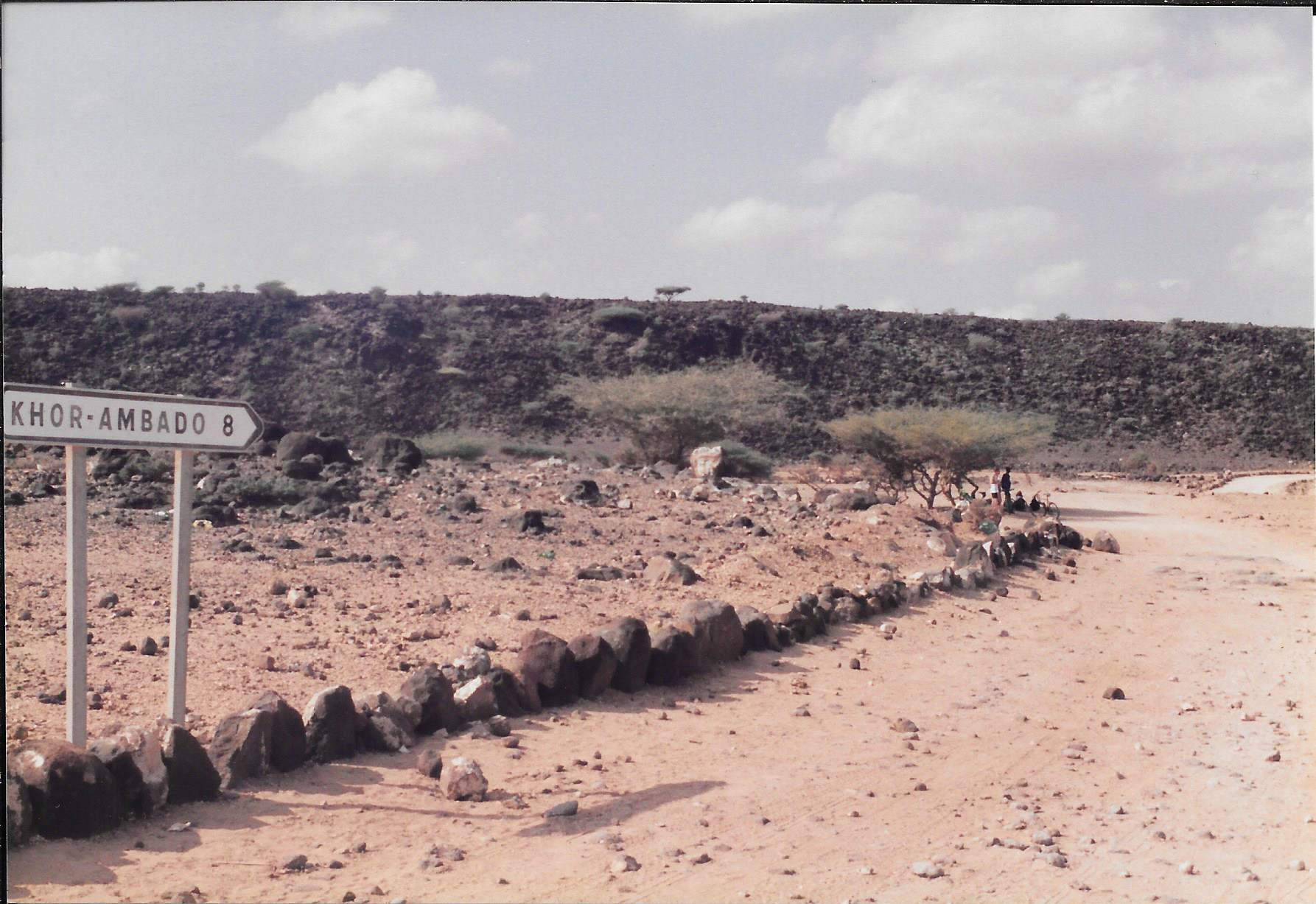 [Campagne] DJIBOUTI - TOME 1 - Page 22 114