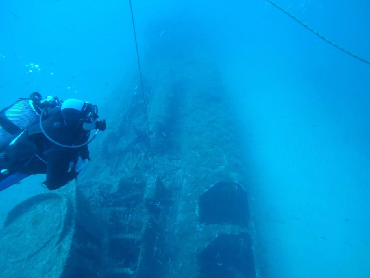 [ Divers - Les classiques ] Le sous-marin mouilleur de mines FNFL - Page 2 Rubis_12