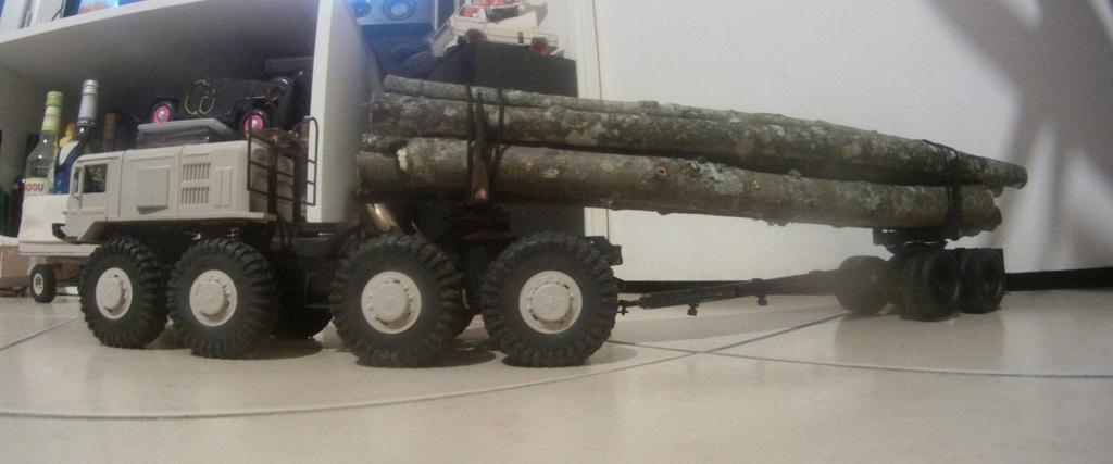 MAZ 535G FTX Outback 1:24 Gopr5116