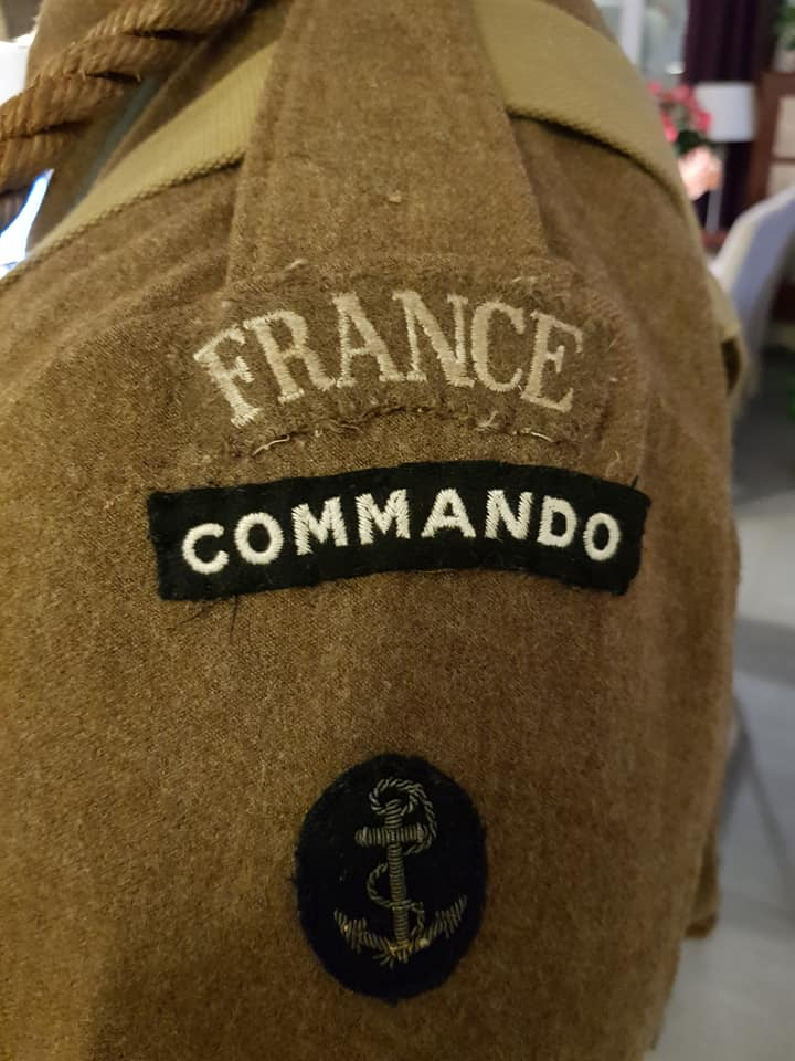 Compagnie fusiliers marins commando  511