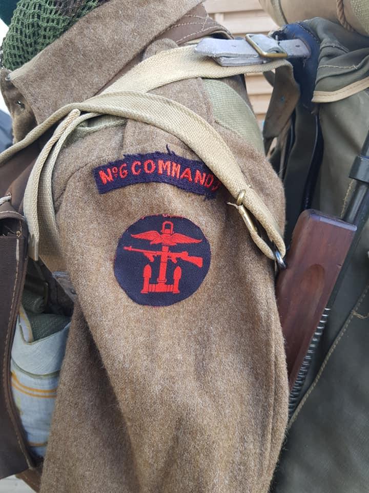 Commando No6, DDAY Man10
