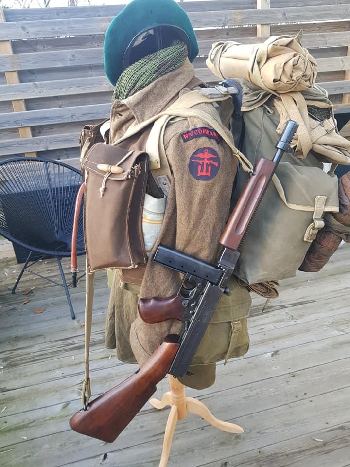 Commando No6, DDAY T10