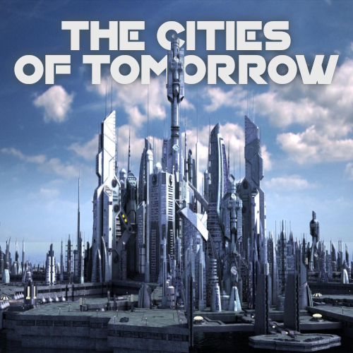 World of Trance - The Cities of Tomorrow 0_the_10