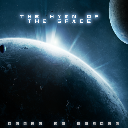 World of Trance - The Hymn of the Space 0_the_12