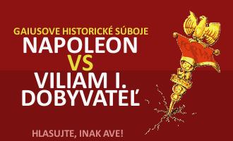 Napoleon vs Viliam I. Dobyvateľ 7_napo10