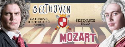 Ludwig van Beethoven vs Wolfgang Amadeus Mozart Beetho11