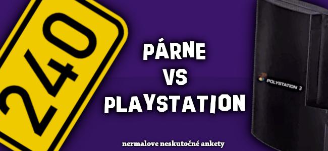 Párne čísla vs Playsation F6_pze10